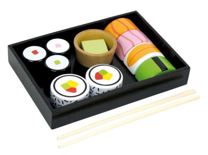 Set sushi bois