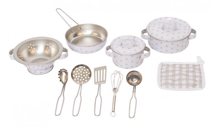 Coffret matériel cuisinière