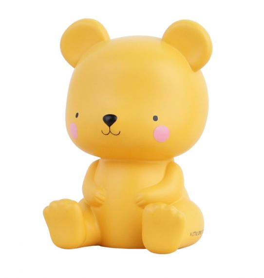 Petite veilleuse ours