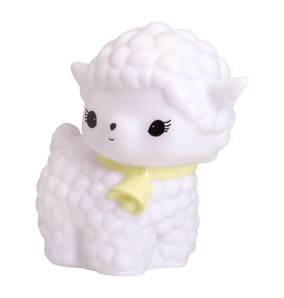 Veilleuse agneau