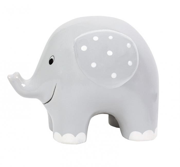 Tirelire petit éléphant