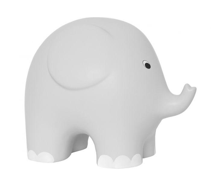 Tirelire gros éléphant