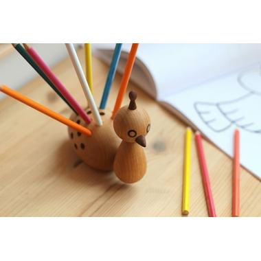 Elements+Optimal+Peacook+blyantsholder
