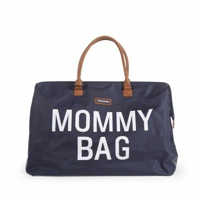MOMMY BAG LARGE MARINE