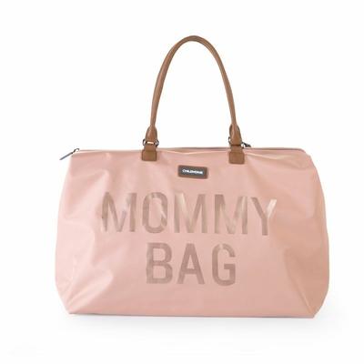 MOMMY BAG LARGE PINK