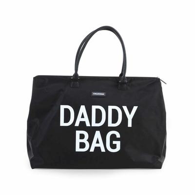 DADDY BAG LARGE NOIR