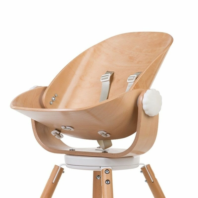 EVOLU NEWBORN TRANSAT NAT/BLANC (pour Evolu 2 + ONE80)