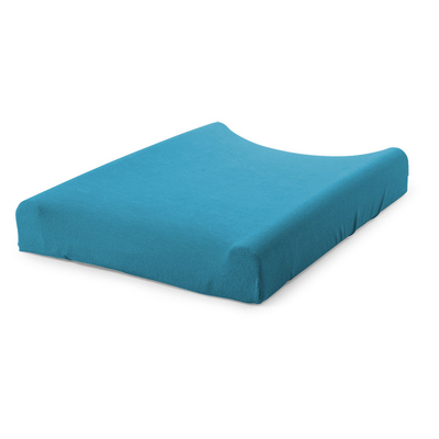 HOUSSE COUSSIN A LANGER EPONGE TURQUOISE 180gr