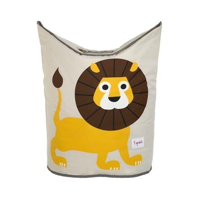 Panier à Linge Lion