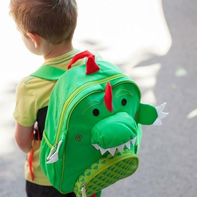 Sac à dos Devin le dinosaure