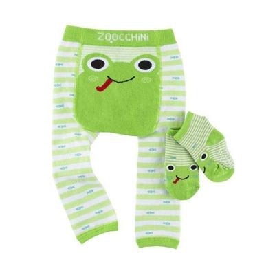 Leggings & chaussettes grenouille