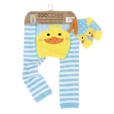 Leggings & chaussettes canard
