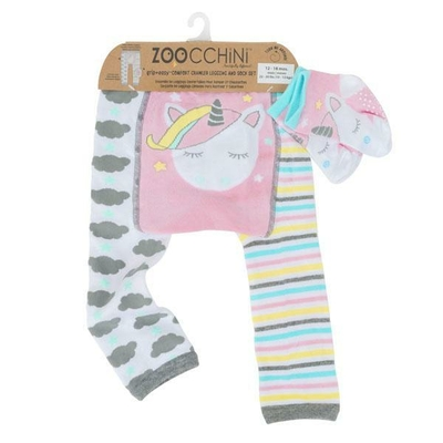 Leggings & chaussettes licorne