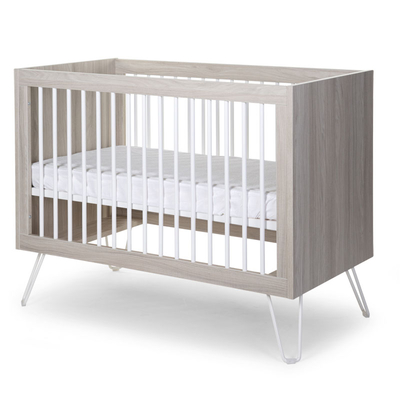IRONWOOD ASHEN LIT CAGE 60x120