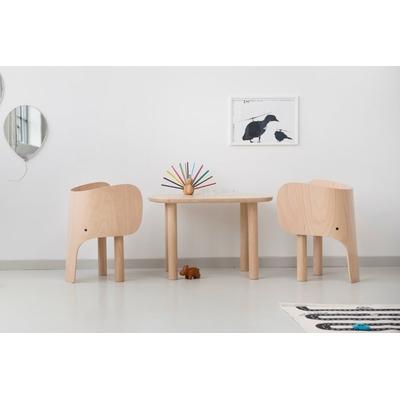 TABLE ELEPHANT - ELEMENTS OPTIMAL