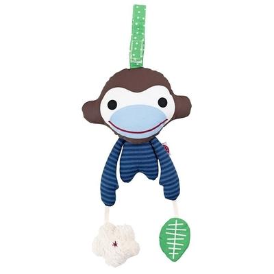 Jeu d'éveil Asger le singe