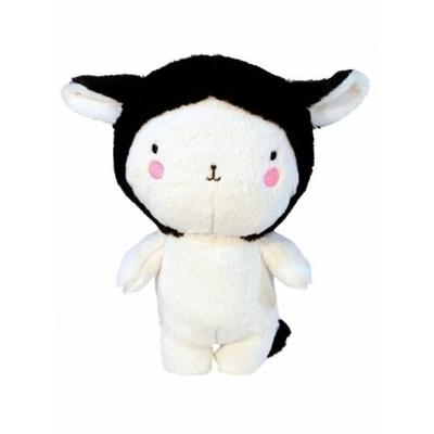 Doudou : Kikki - noire