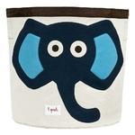 3Sprouts_Storage_Bin_Blue_Elephant_1024x1024@2x