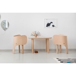 Elephant+chair+and+table