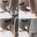 NUANCIER ELEPHANT