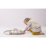 4422 - wooden train track - pink 2