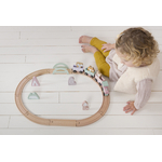 4422 - wooden train track - pink 3