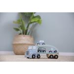 4372 - wooden truck - mint 2