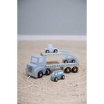 4372 - wooden truck - mint 3