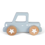 4379 wooden pickup - 2