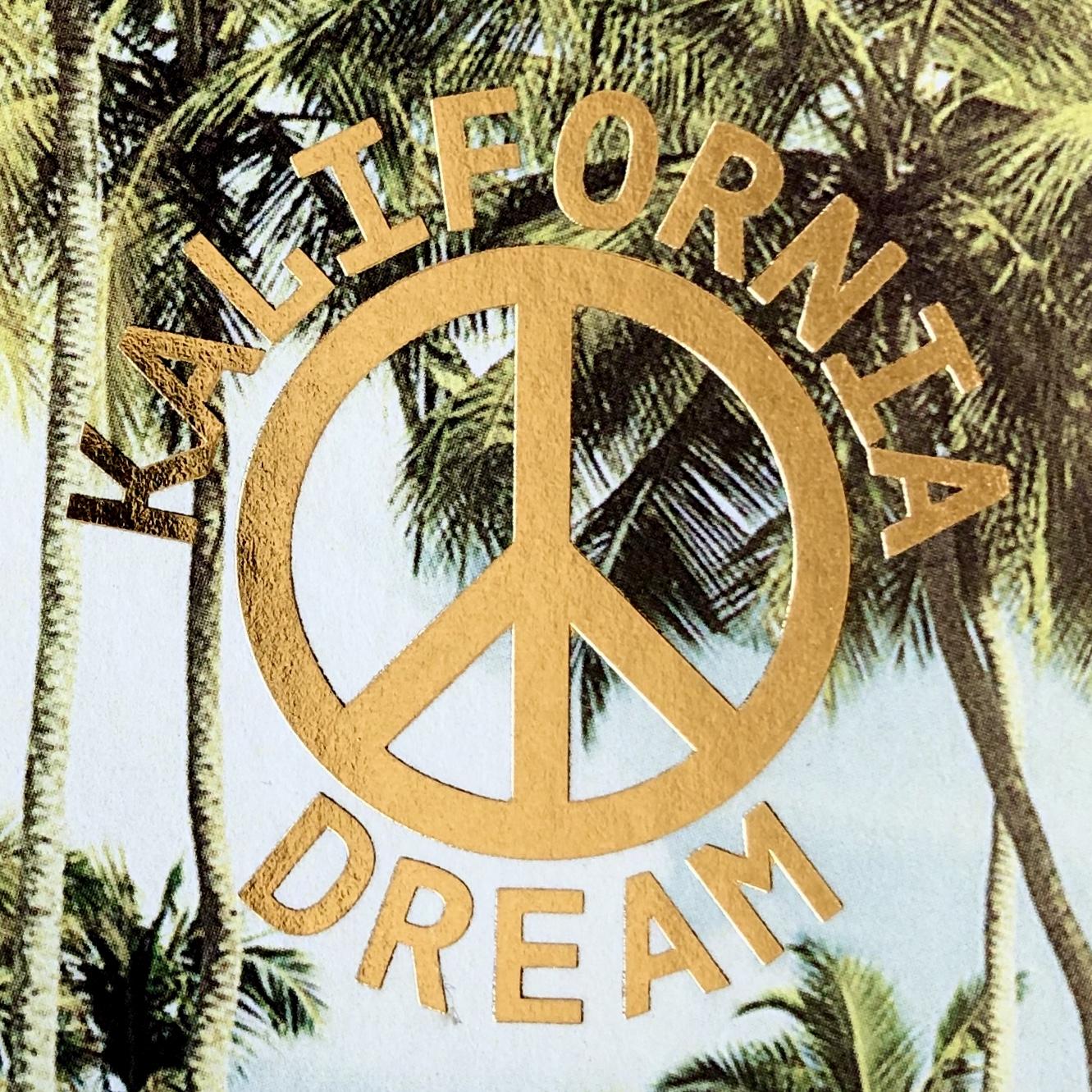 Kalifornia Dream