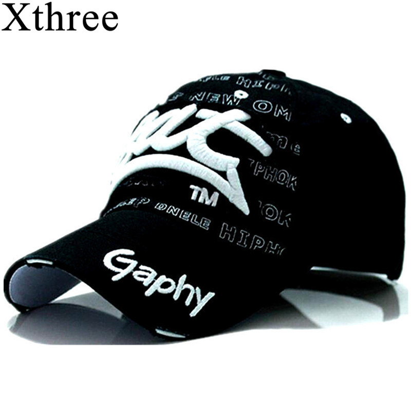 casquette de  hip hop mode base ball
