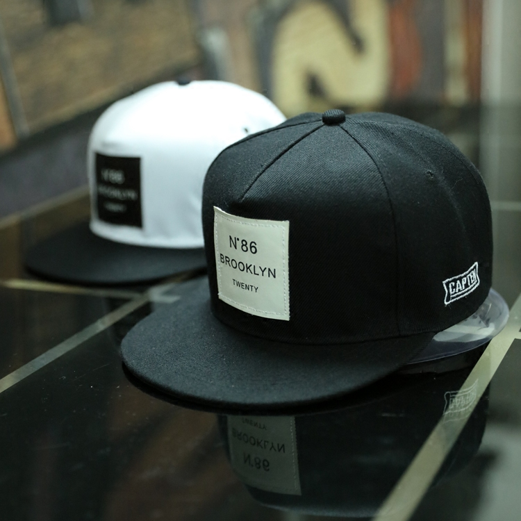 Casquette hommes femmes brooklyn