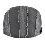 VOBOOM-D-t-Hommes-Femmes-Casual-Patchwork-Lierre-Casquette-Plate-Style-Newsboy-Cabbie-Gatsby-B-ret