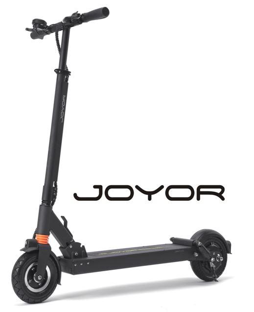 Joyor F5+