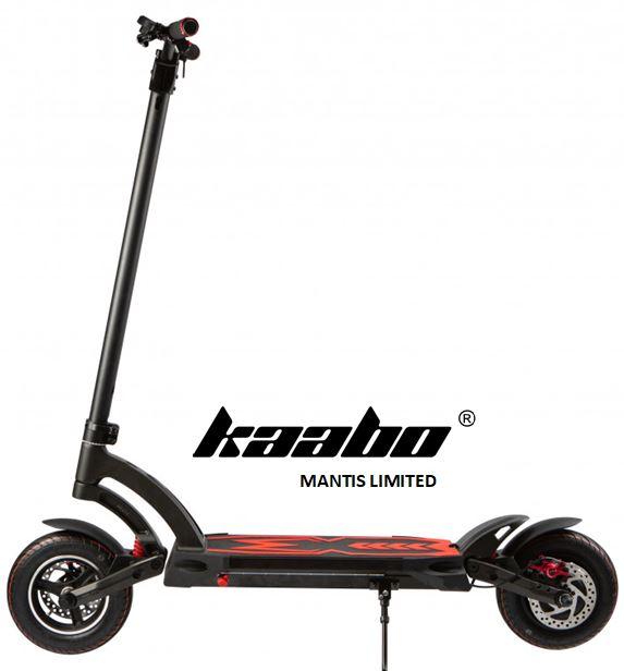 Kaabo Mantis Limited