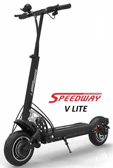 Speedway 5 Lite