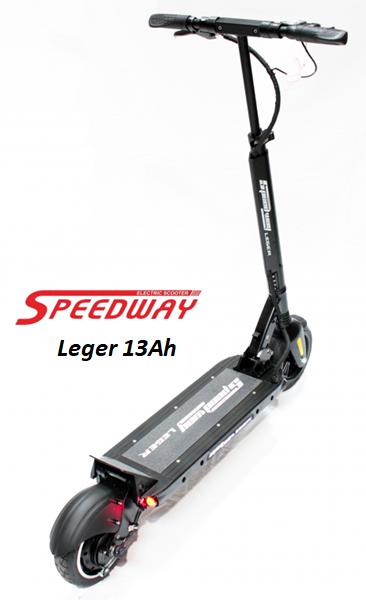 Speedway Leger - 13Ah