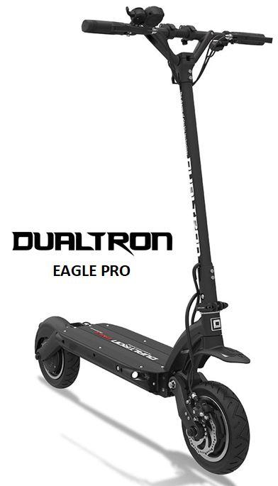Dualtron Eagle Pro