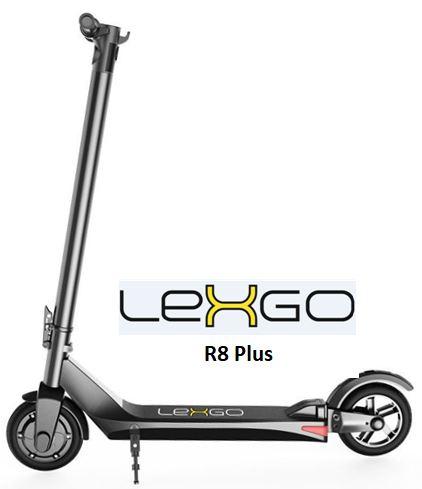 Lexgo R8 Plus