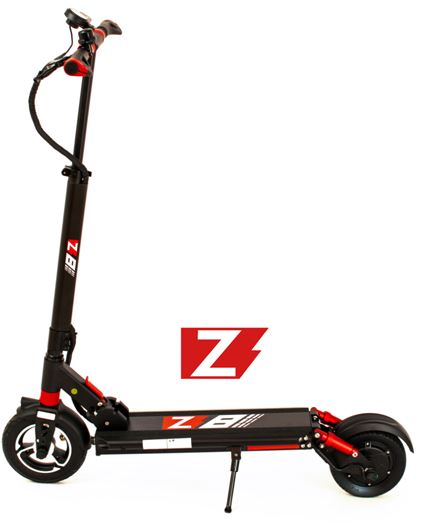 Z8 - 10Ah