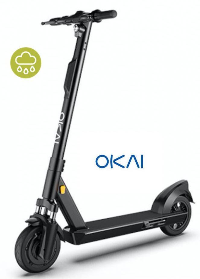 Okai 200D