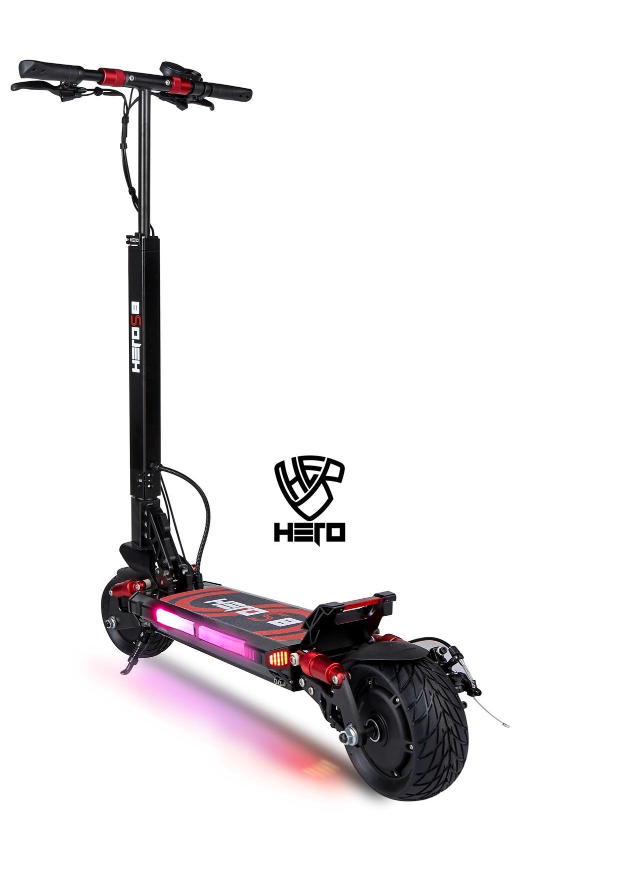 HERO S8
