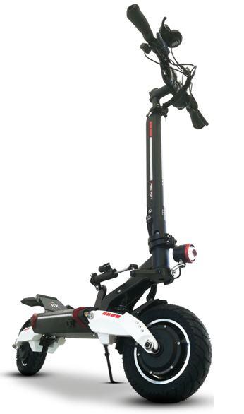 Speedtrott RX-2000