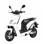 youbee scooter city 50 coloris blanc