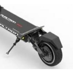 Trottinette électrique Dualtron Mini suspensions et roue arrière