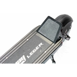 support arrière de la trottinette electrique speedway-leger