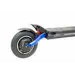 roue arrière et suspensions trottinette électrique kaabo-mantis-k800