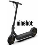 trottinette électrique ninebot MAX G30 avec roues de 10 pouces tubless