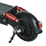 TSuspensions doubles arrières de la tottinette électrique Joyor G1 et G5