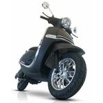 scooter Heritage 125 Youbee noir-mat ok